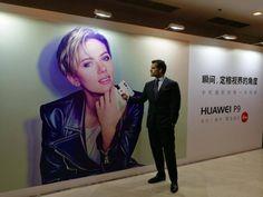 """Diretamente do evento de lançamento da Huawei P9 em Xangai!! #Superman #AlwaysHenryCavillBrasil (By Henry Cavill) (@HenryCavillAlw1) | Twitter"