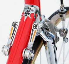 Colnago Arabesque Bicycle