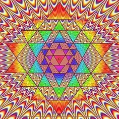 Sacred Geometry-Image from Emmanuel Dagher-energy fused healing