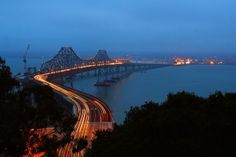 east bay | East Bay S-Curve | Flickr - Photo Sharing!