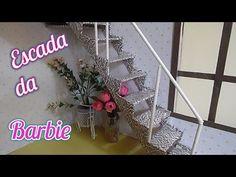 Coisinhas para bebes da barbie - YouTube