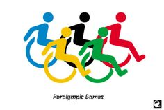 paralympic games logo - Поиск в Google>>> See it. Believe it. Do it. Watch thousands of spinal cord injury videos at SPINALpedia.com