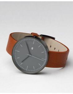 Cold Picnic Color Block Watch « Pour Porter ($50-100) - Svpply