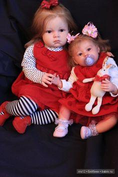 Кукла реборн Олеся!!!! / Куклы Реборн Беби - фото, изготовление своими руками. Reborn Baby doll - оцените мастерство / Бэйбики. Куклы фото. Одежда для кукол