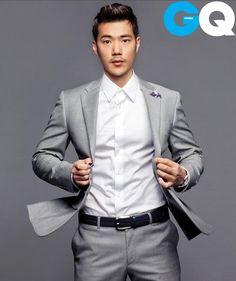 Kim Kang-woo...Korean Hotness!
