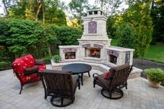 """""""PA Landscape Group is the best landscaping company with which we have ever worked. They provide a high quality product from design to installation, in a cost-effective and timely manner. The company stands behind and delivers everything that they promise. The staff, from administrative to in the field, is very professional and personable. They are a superior company that works along side of you and your visions."""""""