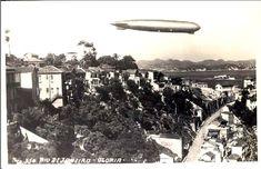 Rio de Janeiro - Bairro da Gloria  próximo ao centro  anos 20