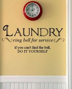 Laundry Room Wall Words Barry Greenland Photography P E G S  Clothslines And Laundry