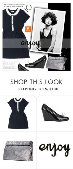 """""""Popmap"""" by janee-oss ❤ liked on Polyvore featuring Betina Lou, Angelo, Marie Turnor and Tiffany & Co."""