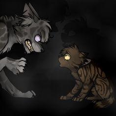 Predator by ninetail-fox.deviantart.com on @DeviantArt