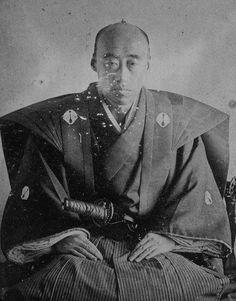 鍋島直正 - Wikipedia Japanese History, Japanese Culture, Japanese Art, Samurai Weapons, Samurai Warrior, Old Pictures, Old Photos, The Last Samurai, Meiji Era