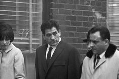 """Mobster, now released from jail John """"Sonny"""" Franzese, the alleged underboss of the Colombo crime family, was the oldest prisoner in the U. 'Can do jail time standing on his head' Real Gangster, Mafia Gangster, Colombo Crime Family, Mafia Crime, Neutral, Al Capone, Criminology, Mug Shots, Mobsters"""