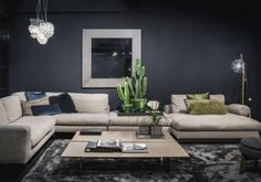 Luxury Living, Couch, Artist, Design, Furniture, Home Decor, Lush, Luxury Life, Decoration Home