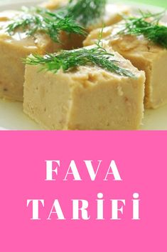 Fava Tarifi Cornbread, Ethnic Recipes, Food, Hoods, Meals, Corn Bread, Sweet Cornbread