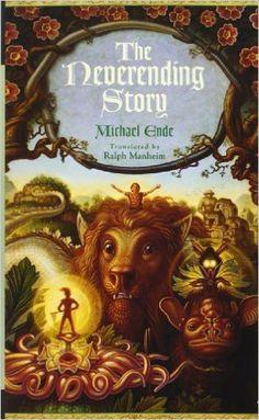 The Neverending Story: Michael Ende, Ralph Manheim: 9780140386332: AmazonSmile: Books