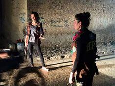 #Kobani now #HPC #Raqqa #الرقة