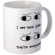 writer's mugs | Gifts for Writers | Unique Writers Gift Ideas - CafePress