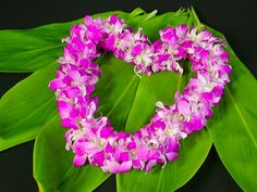 Lei Day Celebrate On 1st May, 2014 | Days Of The Year
