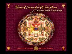 Gyuto Monks Tantric Choir: Tibetan Chants for World Peace - YouTube