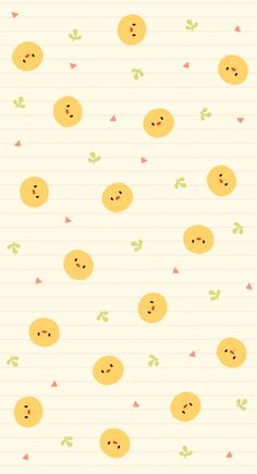 🌸 Be Positive 🌸 Cute Pastel Wallpaper, Soft Wallpaper, Cute Patterns Wallpaper, Aesthetic Pastel Wallpaper, Kawaii Wallpaper, Aesthetic Wallpapers, Screen Wallpaper, Rilakkuma Wallpaper, Simple Wallpapers