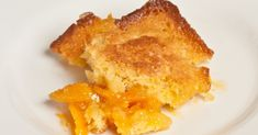 Apricot Buckle