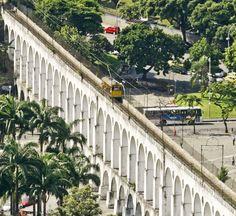 Arcos da Lapa | Rio de Janeiro