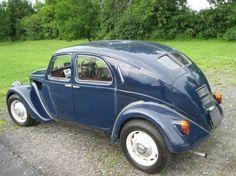1947 Lancia Aprilia Berlina