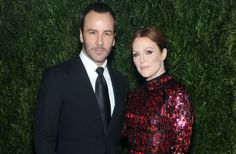Tom Ford's Definitive Guide on How to Make It in Fashion