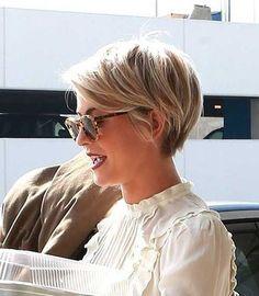 11 Erstaunlich Kurzen Pixie Haarschnitte, die Sehen Toll auf Jedem // #Erstaunlich #Haarschnitte #Jedem #Kurzen #Pixie #sehen #Toll