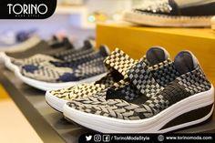 4ffd62c78 أحذية #رياضية عملية مريحة وأنيقة تتماشي# مع ملابسك في أغلب الأوقات. متوفرة  الآن في #تورينو_مودا Practical, comfortable and elegant #sports #sneakers  that ...