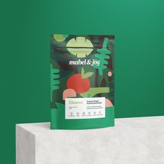 Mabel & Joy Organic Superfoods on Packaging of the World - Creative Package Design Gallery food packaging Mabel & Joy Organic Superfoods Pouch Packaging, Coffee Packaging, Brand Packaging, Chocolate Packaging, Bottle Packaging, Food Branding, Food Packaging Design, Packaging Design Inspiration, Branding Agency