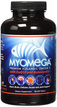 Myogenix Myomega Softgels, 90 Count ** Check out the image by visiting the link.