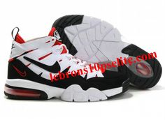 the latest 60438 7d9a6 Nike Air Foamposite Shoes Nike Air Trainer Max 2 94 White Black Varsity Red   Nike Air Trainer Max 2 94 - Nike Air Trainer Max 2 94 White Black Varsity  Red ...