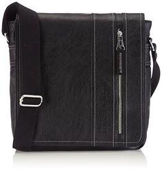 s oliver bags herren umh ngetaschen 27x29x9 cm b x h x. Black Bedroom Furniture Sets. Home Design Ideas