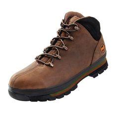Chaussures de sécurité Splitrock - Marron