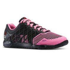 Shop the complete collection of women's CrossFit shoes by Reebok. Crossfit Gear, Reebok Crossfit Nano, Crossfit Clothes, Crossfit Shoes, Workout Shoes, Workout Gear, Wod Gear, Crossfit Chicks, Workout Attire