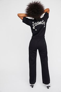 COSMOS Free People overalls