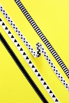 COLOR | B&W Ribbon