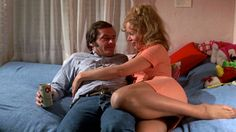Three Reasons: FIVE EASY PIECES