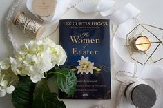 In her latest release, The Women of Easter: Encounter the Savior with Mary of Bethany, Mary of Nazareth, and Mary Magdalene, you will meet three women named Mary, each of whom has a life-changing encounter with Jesus. Your mind and emotions will be engaged and your faith strengthened as each scene unfolds, preparing your heart for a richer, deeper Easter experience.
