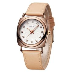 Oras, Watches, Leather, Accessories, Fashion, Moda, Wristwatches, Fashion Styles, Clocks