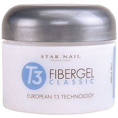 Star Nail European Fibergel Opaque Rose Nude 1 oz * Details can be found by clicking on the image. (This is an affiliate link) Best Makeup Brushes, Makeup Brush Set, Best Makeup Products, Short Nail Bed, Fibre Gel, Fiber, Best Foundation Makeup, Makeup Kit Essentials, Sculpting Gel