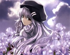Sweet Girl - Other Wallpaper ID 1540720 - Desktop Nexus Anime