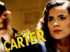 """She's the ultimate wonder woman! """"Agent Carter,"""" based on the Marvel character Peggy Carter (as in SHIELD agent Sharon's sister/aunt/forget it, Jake) succeeds where costumed heroines failed - because Peggy doesn't wear a costume. And instead of powers, it's all about the empowerment - Peggy continues her riveting as if the war hasn't ended."""