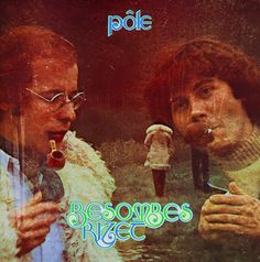 Shop Pole [LP] VINYL at Best Buy. Find low everyday prices and buy online for delivery or in-store pick-up. Julian Cope, Worst Album Covers, Bad Album, Psychedelic Music, Artists Like, Kinds Of Music, New Age, Vinyl, Zombie Zombie