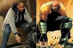 marvel agents of shield - deathlok