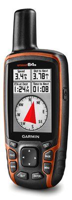 Garmin GPSMAp 64S GB Discoverer