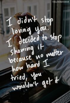 10 Best Quotes To Stop Loving Someone Who Doesnt Love You Back