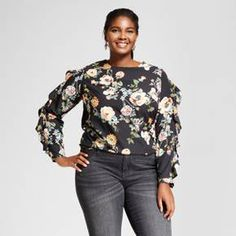 Have and love this Ava & Viv top.