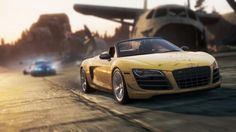 Need for Speed Most Wanted 2: EA kündigt 41 Traumautos an - fast ...
